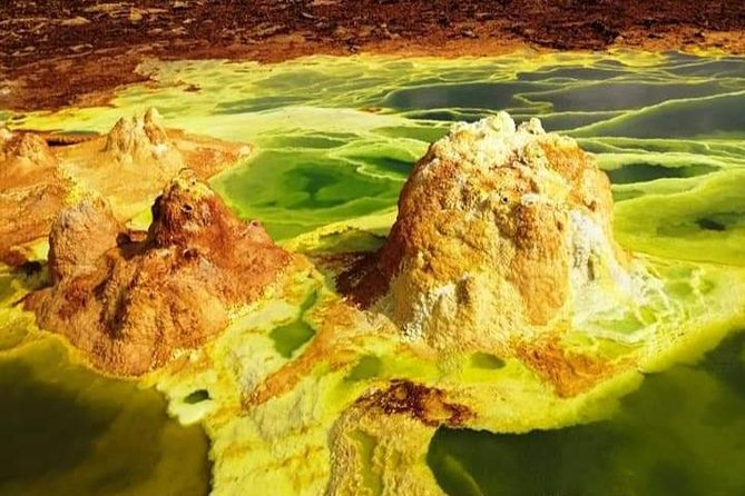 3 Days Adventured Tour to Danakil Depression photo 6