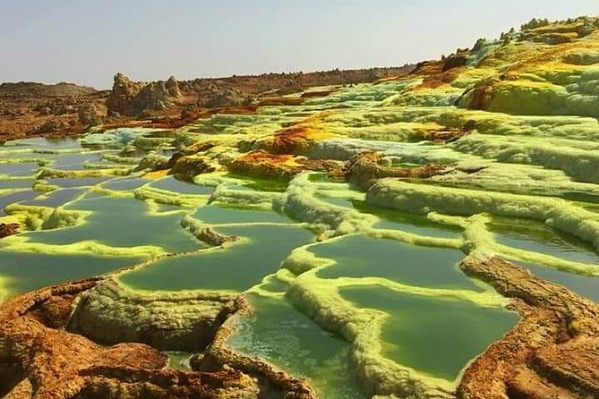 3 Days Adventured Tour to Danakil Depression photo 3