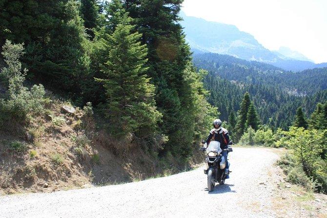 Riders Tours (Tzoumerka villages)