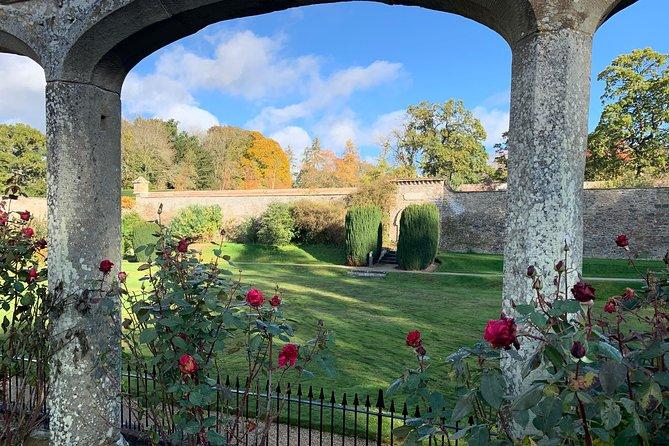 Scottish Borders Tour Between Scotland and England Lies hidden Beauty