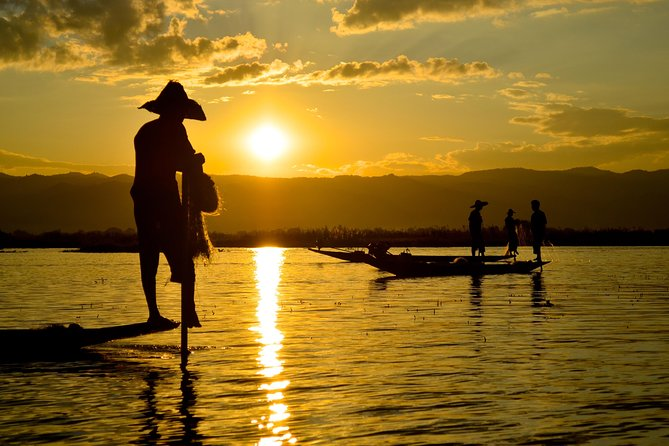 Inle Lake Full Day – Standard Boat Tour photo 1