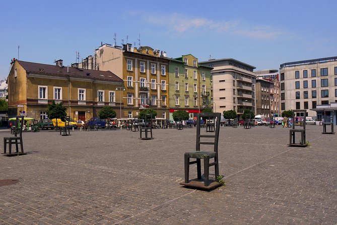Krakow by Golf Cart Private Tour photo 6