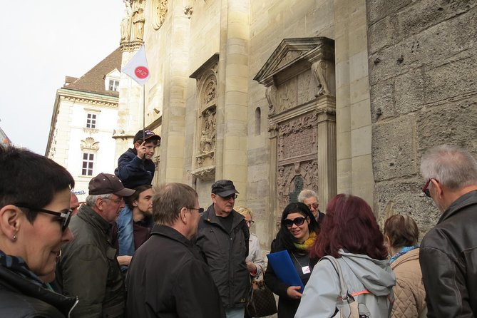 Vienna at a glance - Highlights with SaFu photo 1