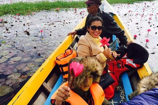 Inle Lake Full Day – Standard Boat Tour