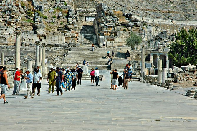 Private Half Day Ephesus Tour photo 3