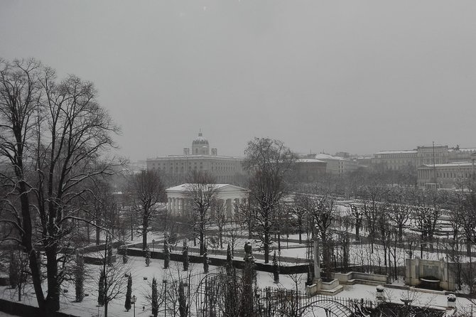 Vienna at a glance - Highlights with SaFu photo 7
