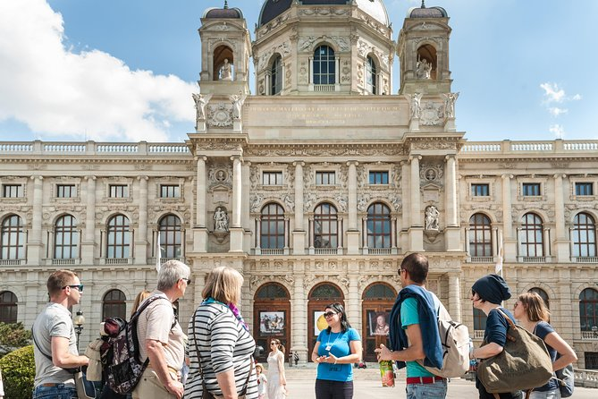 Vienna at a glance - Highlights with SaFu photo 8
