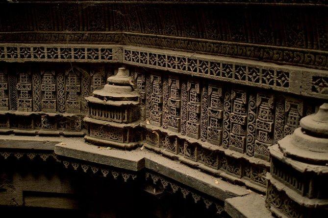Excursion to Modhera Sun Temple & Rani ki Vav Stepwell from Ahmedabad