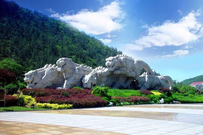 Flexible Dalian City Highlights Private Day Tour with Lunch photo 4