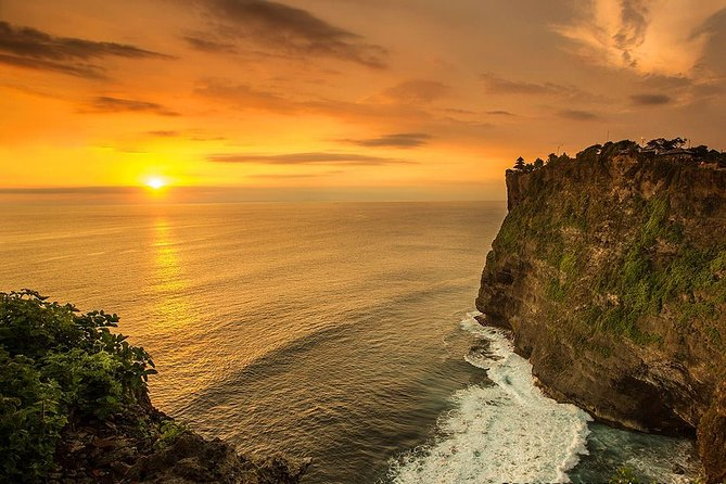 Bali best destination - Half day uluwatu tour photo 4