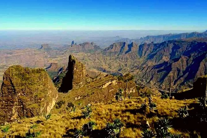 Simien Mountains National Park Camp & Trek (3 Days - 2 Nights) Ethiopia photo 7