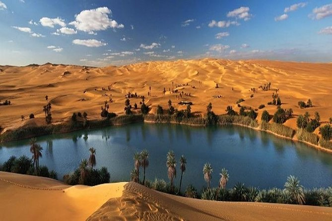 Full-Day Tour to Al-Fayoum from Cairo