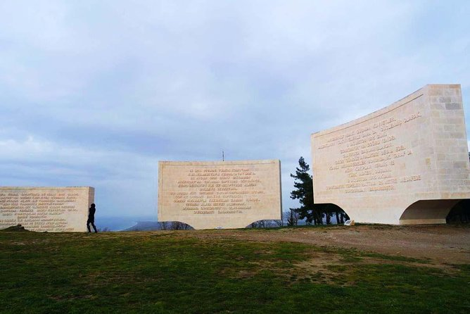 Gallipoli Tour From Istanbul - YK874