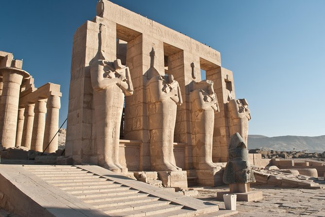 4-Night Nile Cruise with Flights from Cairo
