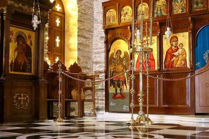 Monasteries Sightseeing Tour