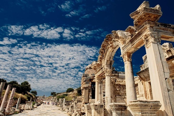 5 Days Istanbul to Ephesus Cappadocia by Bus - YK566 photo 9
