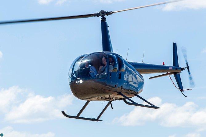 Melbourne Helicopter Flights