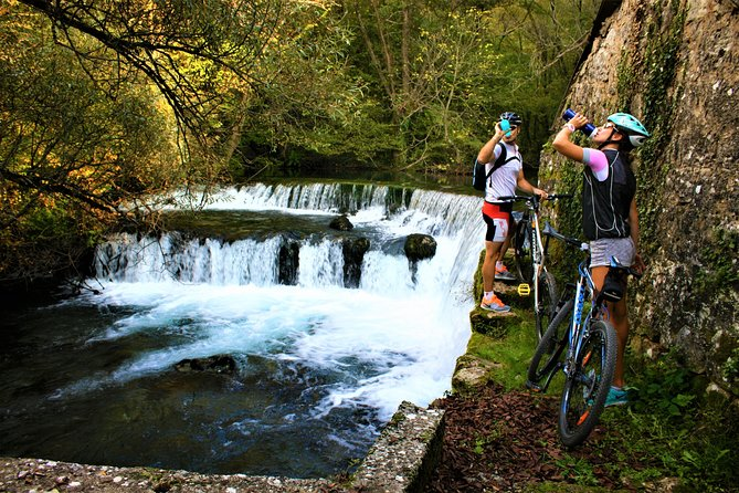 Continental Dalmatia cycling tour