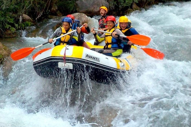 Visit beautiful Laxapana Falls & White Water Rafting Day Tour photo 3