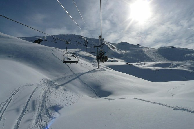 White Winter Georgia Tour (Bakuriani, Snow Fun, Kukushka Train, Borjomi)