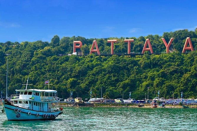 Muslim City Tour with Halal Lunch (Pattaya)