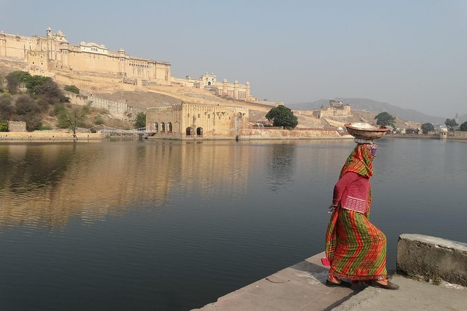 Golden Triangle 7 Days Tour from New Delhi