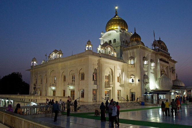 Private Old And New Delhi City Best Of Tour In 8 Hours photo 10
