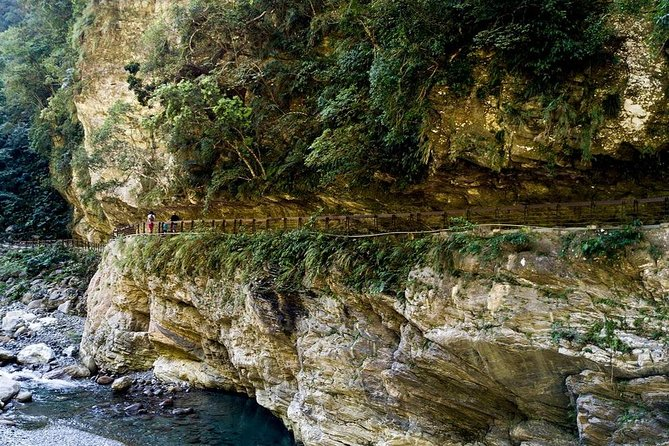 Private Taroko Gorge National Park Day Tour