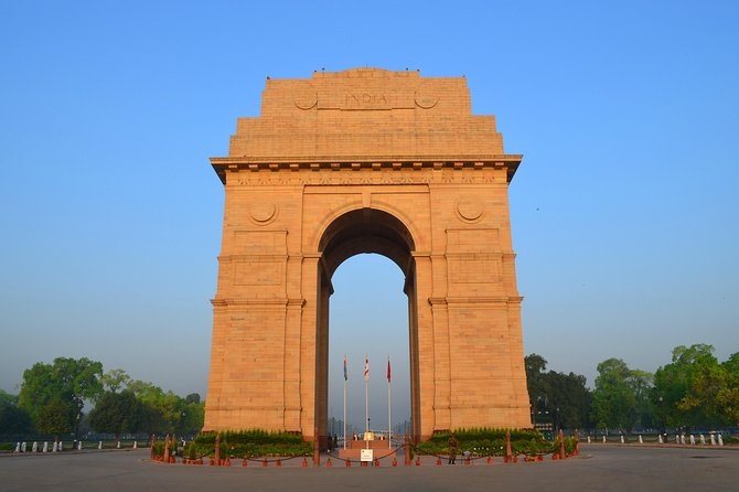 Private Old And New Delhi City Best Of Tour In 8 Hours photo 13