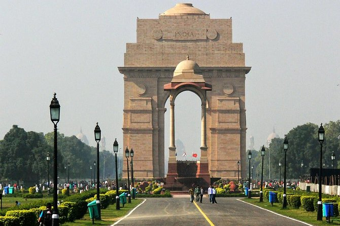 Private Old And New Delhi City Best Of Tour In 8 Hours photo 14