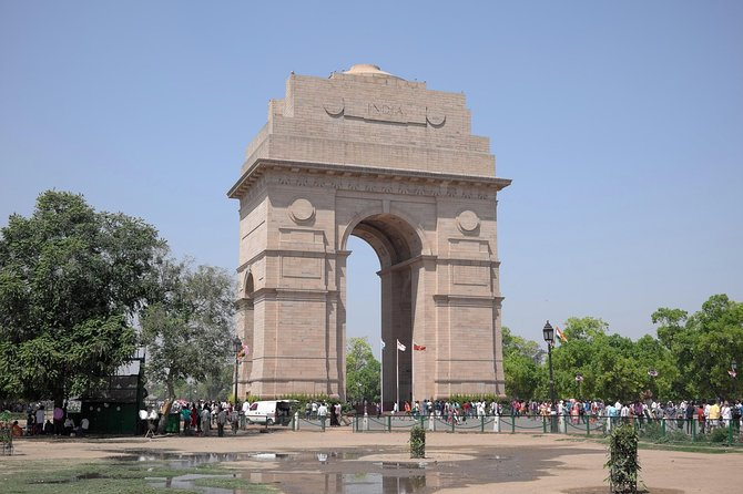Private Old And New Delhi City Best Of Tour In 8 Hours photo 2