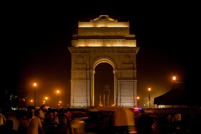 Private Old And New Delhi City Best Of Tour In 8 Hours photo 7
