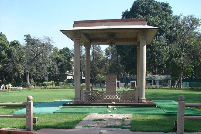 Private Old And New Delhi City Best Of Tour In 8 Hours photo 4