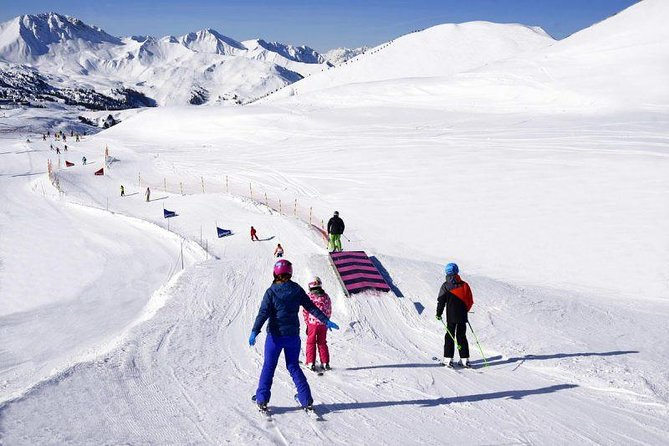 Saklikent ski resort from Antalya photo 7