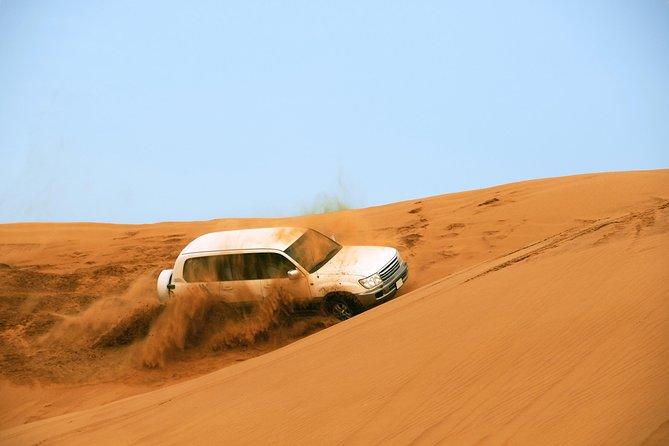 7-Days Dubai Easy City Pass