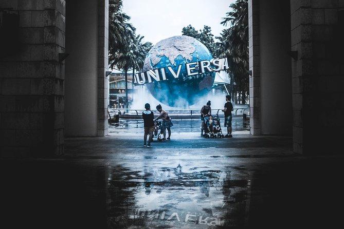 Hassle Free (Express Pass) Universal Studios Singapore