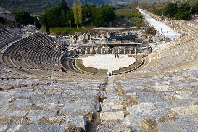 Highlights of Ephesus Tour With Your Choice