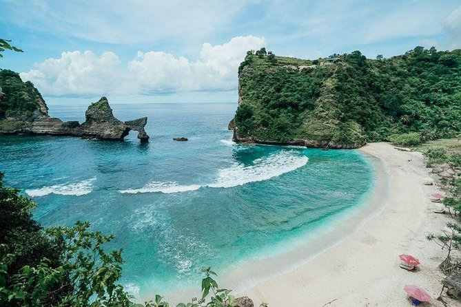 Full-Day Exploring Tour to East Nusa Penida
