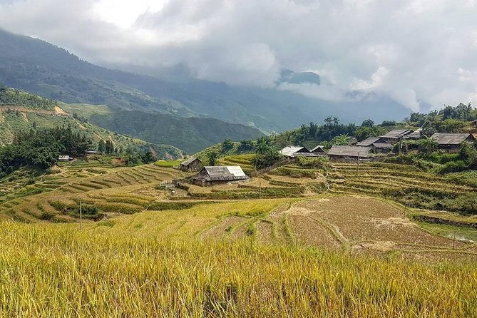 Sapa amazing 1 day trip