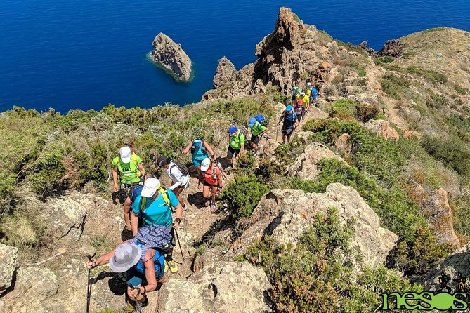 Exclusive Trekking Tour to the Aeolian Islands photo 6