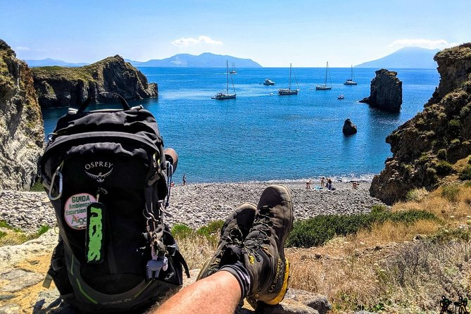 Exclusive Trekking Tour to the Aeolian Islands photo 13