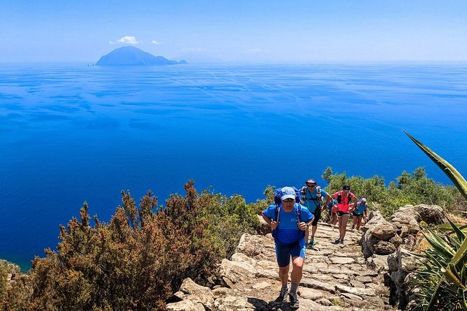 Exclusive Trekking Tour to the Aeolian Islands photo 9