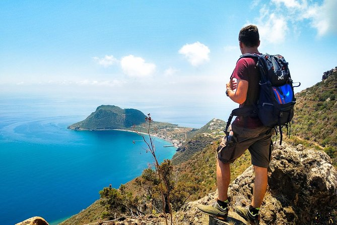 Exclusive Trekking Tour to the Aeolian Islands photo 1