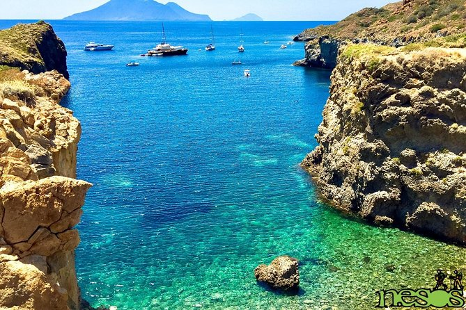 Exclusive Trekking Tour to the Aeolian Islands photo 2