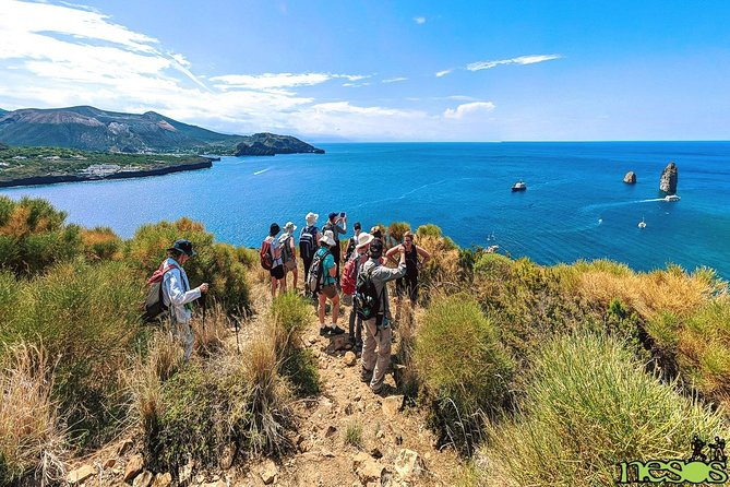 Exclusive Trekking Tour to the Aeolian Islands photo 5