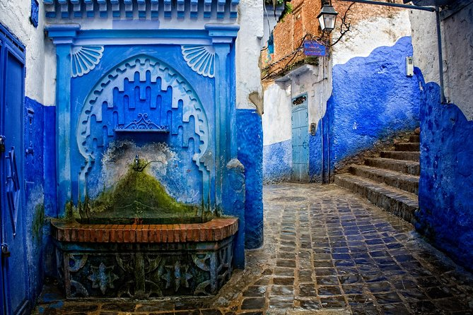 Chefchaouen Full Day Trip from Fez