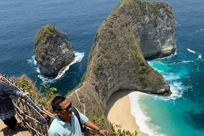 bali best destination - west island nusa penida trip packed