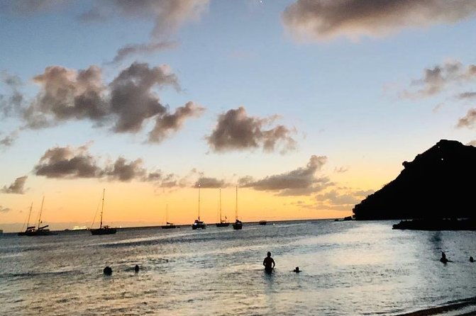 Wow Tours St. Lucia