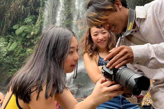 Phnom Kulen mountain Waterfall & 1000 lingas -Private Tour