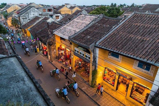 Nha Trang to Hoi An - Private Transfer